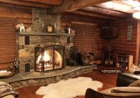 pocono log cabin retreat tafton Log Cabin Rentals Poconos