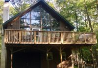 poconos review of pocono lake house w huge loft pocono Lake Cabin Poconos