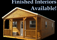 portable cabins cabins more of texas Rent To Own Mobile Cabins