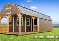 prefab cabins for sale in spring hill tn spring hill sheds Prefab Cabins