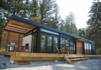 prefab homes kits that sustainable and affordable find Modern Prefab Cabins