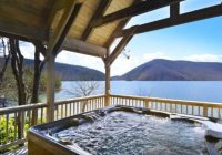premier smith mountain lake rentals the top vacation Lake Cabin To Rent