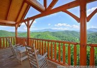 preserve resort cabins in wears valley smoky mountain high Smokey Mountain Cabin