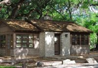 really neat cabins available to rent picture of garner State Parks In Texas With Cabins