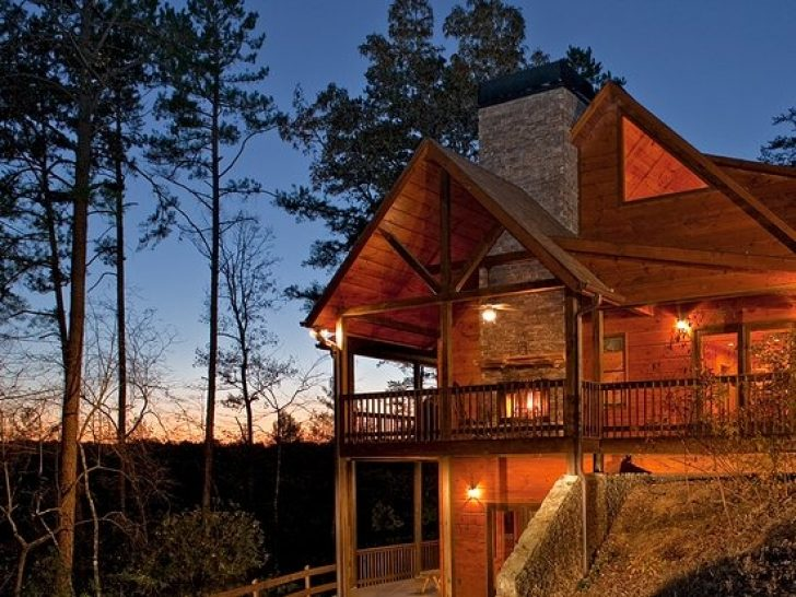 Permalink to Simple Chattahoochee National Forest Cabins Gallery