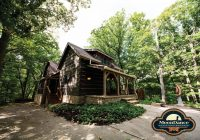 relax renew and re energize in brown county indiana Nashville Indiana Cabins