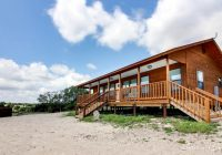 remote cabin rental for six near blanco state park in texas hill country State Parks In Texas With Cabins