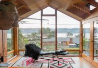 renovation ideas for your little cabin cabin obsession Small Cabin Remodels