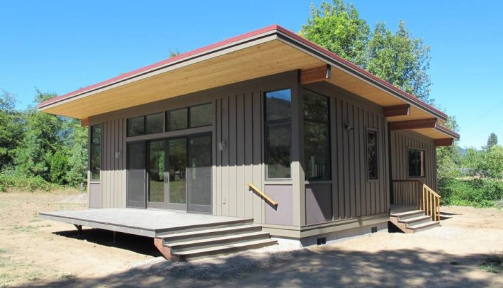 Permalink to Elegant Prefab Cabins Oregon Ideas