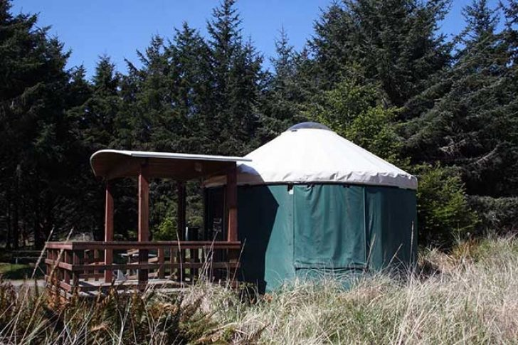 Permalink to Elegant Cape Disappointment Cabins Gallery