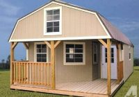 rent to own storage sheds buildings barns cabins no Rent To Own Mobile Cabins