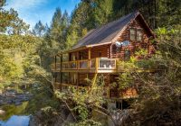 river hideaway Smoky Mountain Small Cabins