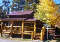 riverbend resort cabins and rv park south fork area south Camping Cabins In Colorado