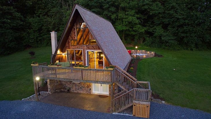 Permalink to Romantic Cabins In Pa Ideas