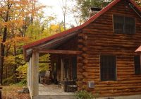 romantic log cabin in jackson new hampshire jackson New Hampshire Cabin