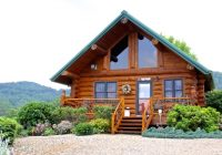 romantic log cabinviews 2110 min avl fpwifi bk wk 1 nt free leicester Asheville Nc Log Cabin Rentals