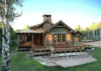 rustic cabin homes small mountain plans wood cabins interior Rustic Cabin Designs