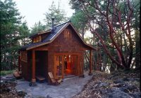 rustic cabin plans with garage design and ideas Small Rustic Cabin Plans