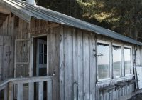 rustic cabins on the washington coast usa today Cape Disappointment Cabins