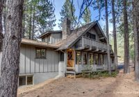 rustic pet friendly cabin with private hot tub near bend oregon Bend Oregon Cabins