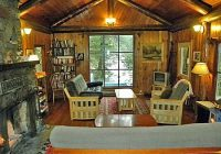 secluded cabin rental riverfront vacation lodging wa Cabins Washington State