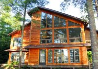 secluded hideaway with private dock bayfield Bayfield Wi Cabins