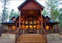 serenity point lodge cabin rentals beavers bend lodging Broken Bow Ok Cabins