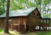 shenandoah shores riverfront log cabin luray Cabins Shenandoah