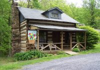 shenandoah valley lodging pet friendly lodging virginia Cabins Shenandoah
