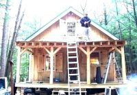 simple hunting cabin plans insidehbs Simple Hunting Cabin Plans