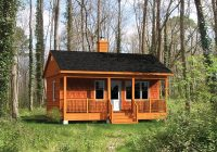 sioux trail rustic cabin plan 126d 0987 house plans and more Rustic Cabin Plans