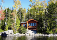 six dreamy new england lake houses for rent this summer Lake Cabin House