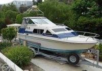 skipjack 25 cabin cruiser for sale Cabin Cruisers
