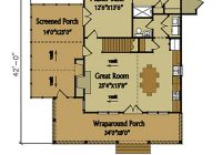 small 2 story 3 bedroom cabin with wraparound porch Small 3 Bedroom Cabin