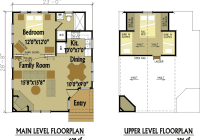 small cabin designs with loft small cabin floor plans Small Cabin Floor Plans