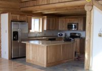 small cabin homes with lofts log cabin loft and kitchen Cabin With Loft