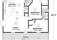 small cabin house plans small cabin floor plans small Small Cabin Cottage Plans