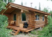 small cabin plans Build Small Cabin Images
