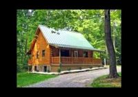 small cabin plans youtube Mother Earth Small Cabin