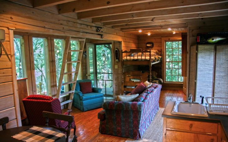 Permalink to Simple Tiny Log Cabins  Ideas