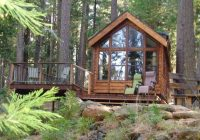 small lake cabin lakefront acres almanor house plans 71458 Small Lake Cabin Ideas