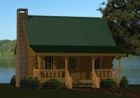 small log cabin kits floor plans cabin series from battle Small Log Cabin Kits