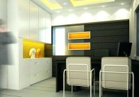 small office design ideas cabin layout interior decoration Small Office Cabin Interior Design