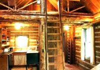 small rustic cabins ghiyaco Hunting Cabins Interior Rustic