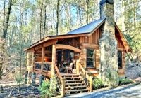 small rustic mountain house plans cabin hunting cabins Mountain Cabin Plans With Loft