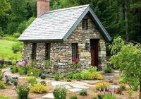 small stone cottages truly timeless Cottage Cabin Pictures