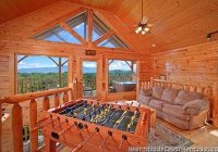smoky mountain high 3 bedroom cabin in sevierville Smoky Mountain High Cabin