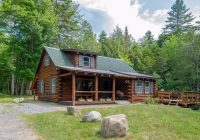 sneak away to this rustic adirondack mountain cabin huckberry Adirondack Mountains Cabins