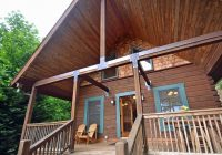 soaring eagle cabin near bryson city has hot tub and Cabins Bryson City Nc