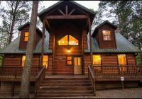 southern comfort cabin rentals beavers bend lodging Luxury Cabins In Oklahoma